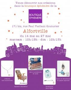 BE Alfortville